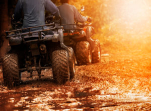 Prevent ATV Accidents with These Off-Road Safety Tips
