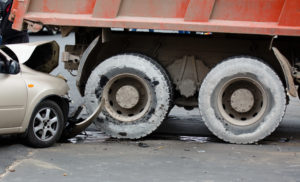 A Fatal Truck Accident in Pasadena is Likely to Lead to a Wrongful Death Action