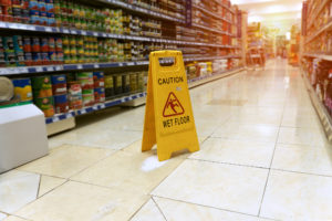 6 Things to Do After Being Injured in a Slip and Fall Accident in California