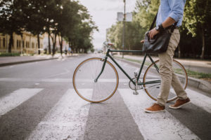 Staying Safe on the Streets: Learn About Common Causes of Pedestrian Accidents in California