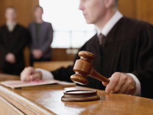 Just How Common is it for a Head Injury Personal Injury Case to Go to Trial?