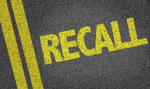 There May Be as Many as 52 Million Cars on the Road with Open Recalls Against Them