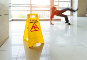 Are You Surprised by Any of These Three Facts About Slip and Fall Accidents?
