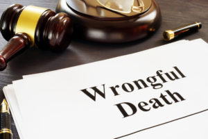 Do You Have Grounds to File a Wrongful Death Lawsuit in California?
