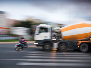 Are You Surprised to Learn the 5 Most Common Causes of Motorcycle Accidents in California?