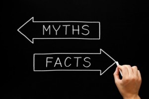4 Myths Car Insurance Companies Are Happy to Let You Believe