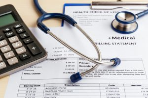California's Collateral Rule: Getting Compensation for Medical Bills Can Be a Complicated Process