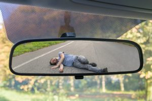 Hit and Run Accidents: What to Do if You Can't Find the Person Responsible