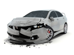 The Role That Vehicle Damage Plays in Determining Car Accident Fault