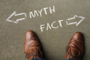 Do You Believe Any of These Common Myths About Brain Trauma?