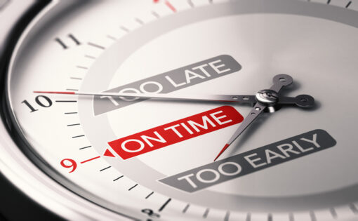 Timing Matters: Learn the Right Time to File Your California Personal Injury Claim