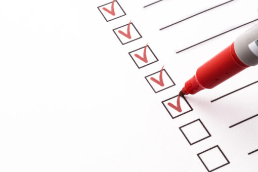 Use This Checklist When Searching for the Best Personal Injury for Your Case