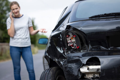 These Are the Five Essential Steps to Take After Being Involved in a Car Accident